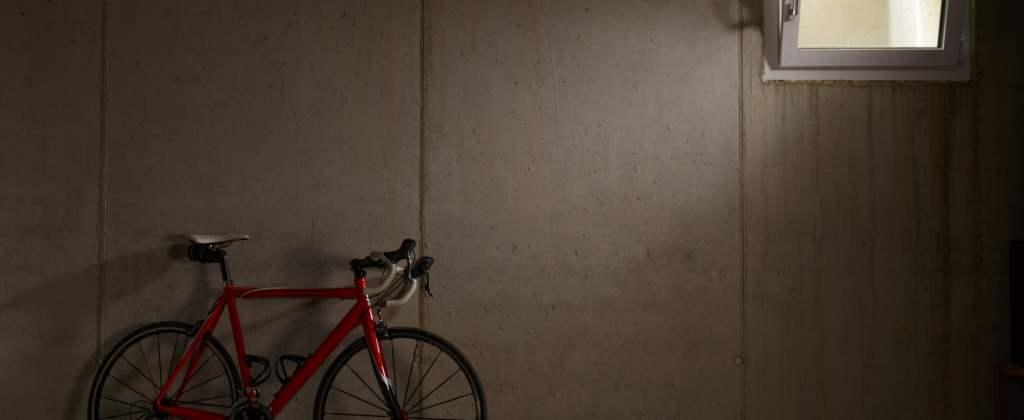 oświetlenie garażu