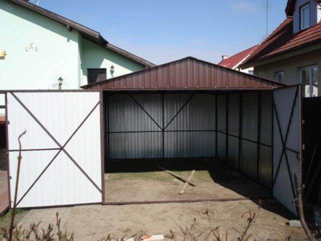 Garaż wolnostojący czy wbudowany w budynek - który wybrać?