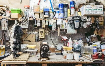 Jak zagospodarować poddasze garażu?