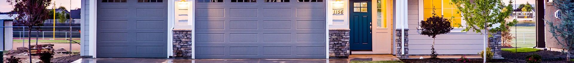 bramy garażowe do Twojego domu