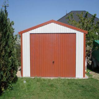 Garaże akrylowe